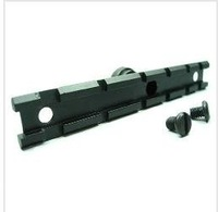 Free Shipping 13cm Weaver Rail 22 20mm w/ Carry Handle Base Mount