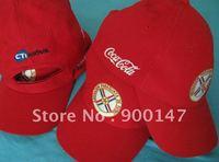 Free shipping, free embroidery any logo, 100PCS start custom high-quality golf  hat