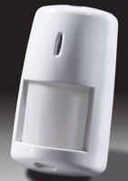 double infrared sensors, high sensitivity infrared detector   Pet immunity detector   burglar alarm kit   intrusion detection