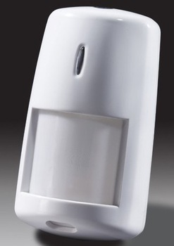 double infrared sensors, high sensitivity infrared detector | Pet immunity detector | burglar alarm kit | intrusion detection