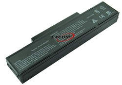 6cell Laptop Battery for ASUS A32-F3 90-NIA1B1000 A32-F3 SQU-528(China (Mainland))