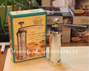 promotion 2 biscuit maker free shipping