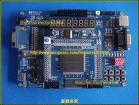 free shipping,Altera FPGA SOPC NIOS EP2C5Q208C8N development board