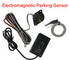 freeshipping Electromagnetic parking sensor no holes need to be drilled(China (Mainland))