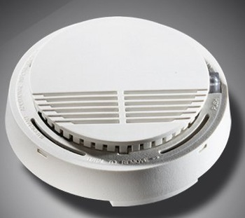 Smoke detector | smoke alarm | Wired alarm accessory | smoke sensor