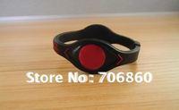PB Bracelet P Silicone Bracelet Band Energy Balance Health Wristband With Box 100pcs/lot