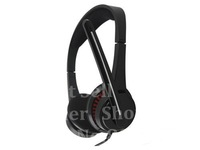 Somic PC503 Stereo Gaming Headband Headphone multimedia Headset with Mic Fast & Free shipping