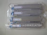 Quality guaranteed!!! Remanufacture Color toner cartridge with OKI C9800/9600/C985/C9650