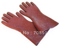 Wholesale Electrical Insulating Gloves Oil Resistant