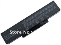 New 11.1V 5200mAh OEM laptop battery for DELL Inspiron 1425, Inspiron 1427, BATEL80L6