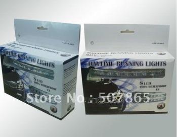EMARK 4 led daytime running light LED DRL daytime running lamp FREE shipping