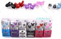 Colorful MuPods Mickey Cute Fashion Earphone Headphone For MP3/MP4