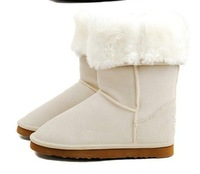 10pcsFree Shipping,Fashion Women Snow Boots,Classic Boots 5825,Winter Boots