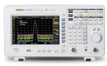 popular spectrum analyzer china
