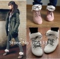 Free shipping Hot Sale, NEW, Women's Snow Boots,flat-bottomed, Ankle boot, Half boot ,Knee boot, women's shoes,Fashion Warm boot