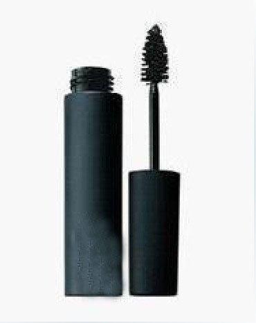 2011 new dazzling clear mascara curling, long, slim Black 8g(100pcs/ lot)(China (Mainland))