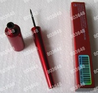 hot selling New WATER PROOF EYELINER BLACK 10ml have n stock!(210pcs/lot)+Free Gift!