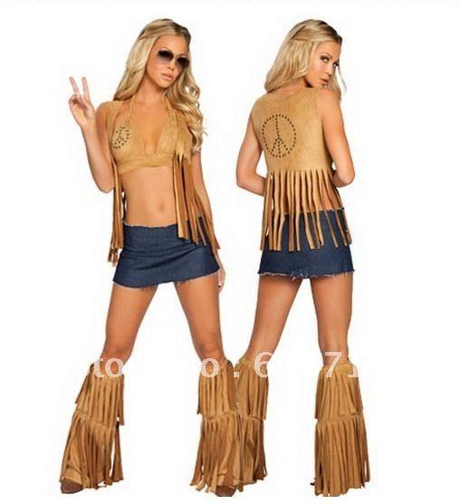 Sombrero de vaquero para bikini