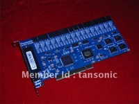 16ch PCI the newest telephone voice recorder,automatically phone record device,best business phone recorder