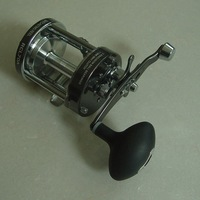 Free Shipping New Arrivals,2+1BB, CL70A(Right)/CL70AL(left),Fishing Baitcasting Reel/Boat Reel