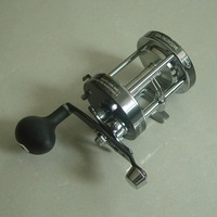Free Shipping by EMS/DHL, 10pcs/lot,New Arrivals,2+1BB, CL70A,Fishing Baitcasting Reel/Boat Reel