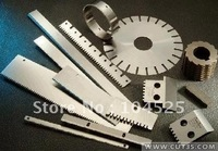 pubber machinery blades