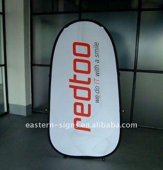 125x200cm Vertical A Frame Banner