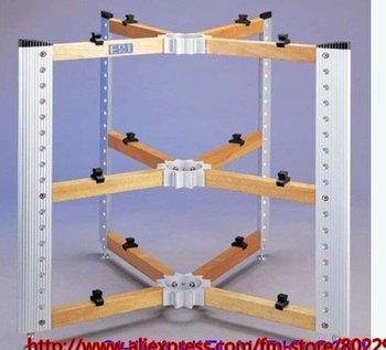 Distributor E&T 11-D600-3W1 HiFi audio Rack For Hi-End Equipments ET