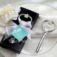 bottle opener/corkscrew/free shipping wedding favor/lovely gift