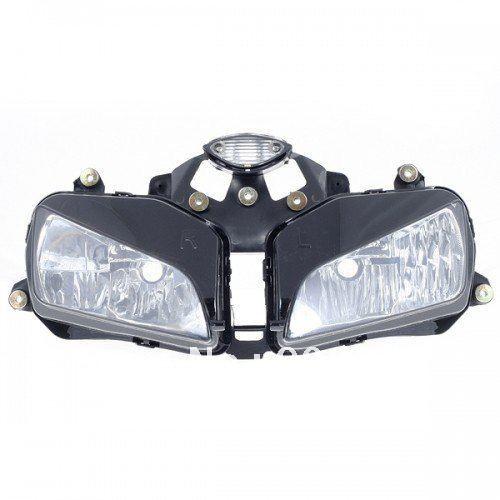 EMS Speed Post Free Shipping Brand New Motorcycle Headlight for CBR600RR CBR600RR 03 04 05 06 Guraranteed 100%(China (Mainland))