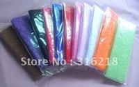 The Mixed color wool cloth headband/ fashion headband / Sports hair band/yoga hair band+ free shipping