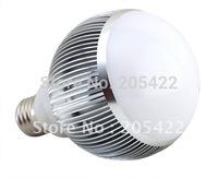6W GU10 LED bulb High power LUX-MG109