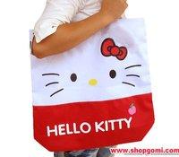 продажи hello kitty сумка / покупки /waterproof сумка мешок