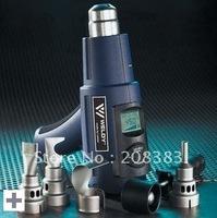 2000W digital display hot air gun / hot air gun plastic / LCD-Display/ Made in Leister China,Shanghai
