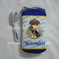 Товары для занятий футболом Real Madrid plate / license plate