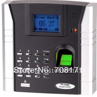 F4VISTA Black and White Screen Fingerprint Access Control fingerprin =2200USB HOST GPRS