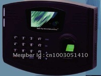 B1-C TFT 3.0 Screen inch Fingerprint RFID Time Attendance USB fingerprint=3000