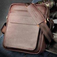 Маленькая сумочка Best Price, Top Brand Mens Business Bag, Genuine Leather HandBag, Mens Shoulder Bag, Messenger Bag, High Fashion Bag