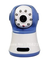 wholesale,  2 pcs/lot, Wireless Baby Monitor, 2.4GHz digital 2.4 inch Wireless Baby monitor monitors security colour camera