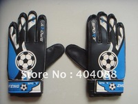 sport gloves  ,soccer goalkeeper glove  684