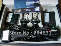 35w  and  55w  HID kit H4-3 Hi/Lo beam H4 H13 9004 9007  bixenon kit