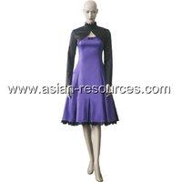 FreeShipping New Cheap Cosplay Costume Wholesale/Retail Darker Than Black Yin Party Dress Lolita