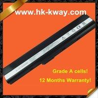 6-Cell Laptop Battery For Asus A52 A52F A52J A52JB A52JK A52JR A52JR-X1 K42 K42F K42F-A2B A31-K52 A32-K52 A41-K52 KB8074