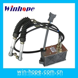 E320C throttle motor for caterpillar(China (Mainland))