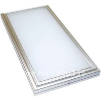 LED PANEL 60X30CM, HIGH LUMINE , LOW  TEMPERATURE , FREE  SHIPPING