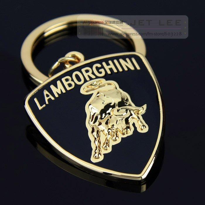 Lamborghini Car Symbol