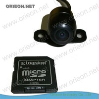 Free shipping 1pc/lot Night Vision Special Car Camera for HYUNDAI i30 i35,hyundai i30 i35 special car camera