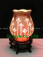 Fragrance lamp, Various kinds of beautiful design, Clean air, get rid of odor, soothing nerves, Lighting and decoration.
