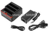 "free shipping USB SATA HDD Docking Station, HDD Docking, 3.5""/2.5"" Dual SATA/IDE HDD dock / Docking station card reader USB HUB"