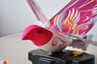 Free Shipping! Hot! 2011 New toys! Helicopter! redio control flying bird e bird toy hobbies rc bird! E-BIRD!